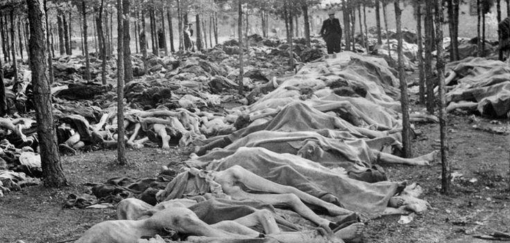 death camp holocaust