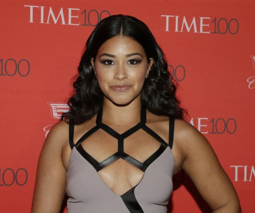 Gina Rodriguez does Twitter Q&A, wants to work with Tom Hardy