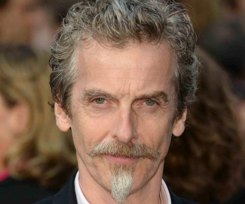 Peter Capaldi to guest star on series premiere of 'Doctor Who' spinoff 'Class'