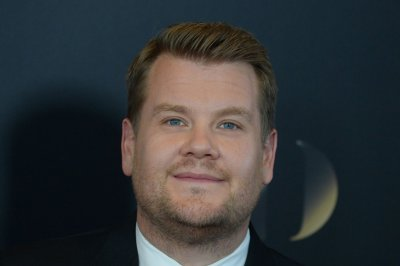 James Corden to host the 2017 Grammy Awards
