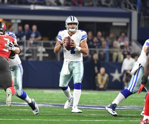 Dallas Cowboys' Dak Prescott has resounding bounce-back to silence the noise