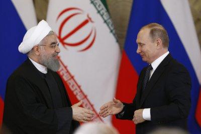 Russia, Iran urge dialogue between Afghanistan, Taliban