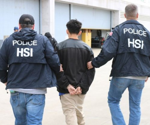 123 arrested in immigration sweep across Texas