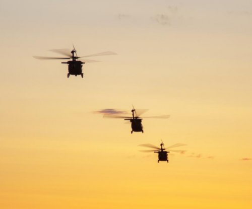 Sikorksy to supply Black Hawks for Australian firefighting