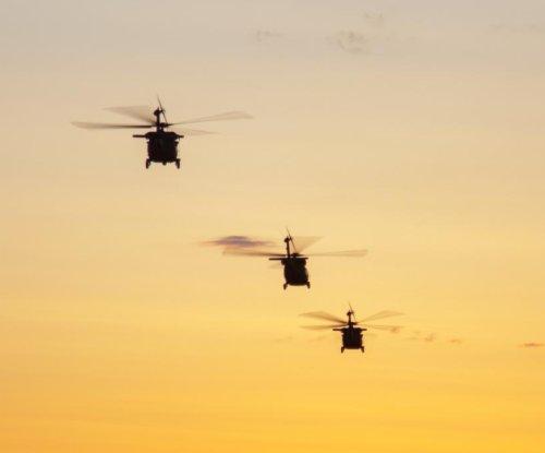 Sikorksy to supply Black Hawks for Australian firefighting