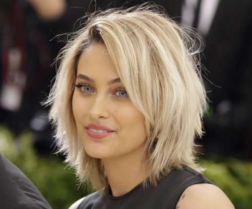 Paris Jackson, godfather Macaulay Culkin get matching tattoos