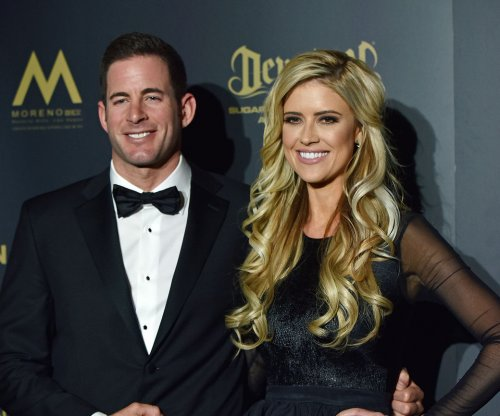 'Flip or Flop' star Christina El Moussa files for divorce