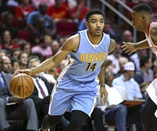 Report: Denver Nuggets give guard Gary Harris four-year, $84 million extension