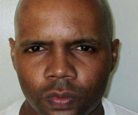 Alabama inmate who killed police officer defiant before execution