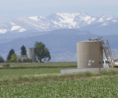 Bill Barrett streamlines Colorado shale acreage