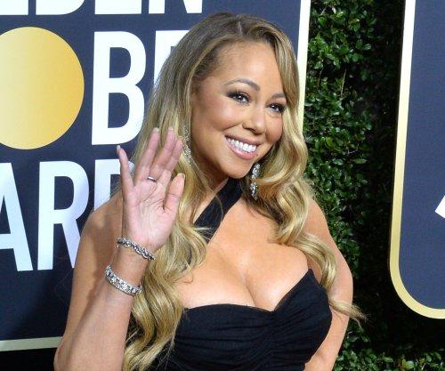 Mariah Carey shares struggle with bipolar disorder