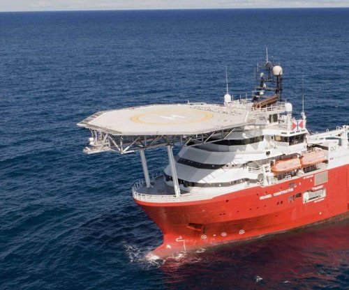 Surveys set for Australian offshore gas field