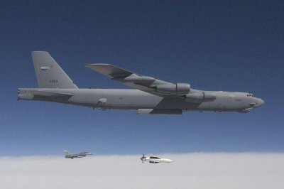 Boeing awarded $21.6M for GBU-57 'bunker buster' bombs