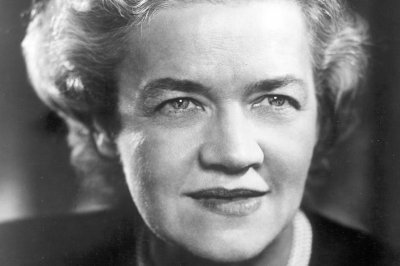 On This Day: Margaret Chase Smith is 1st woman elected to House, Senate