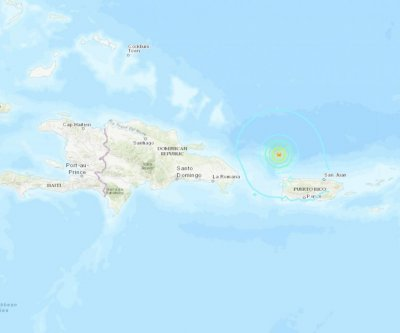 Puerto Rico rocked by 6.0-magnitude earthquake