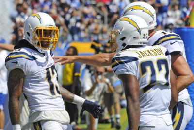 Los Angeles Chargers deny report of London move