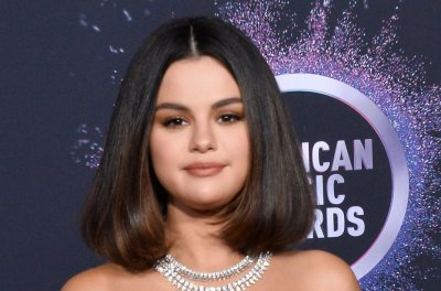 Selena Gomez launches Black Equality Fund with Plus1