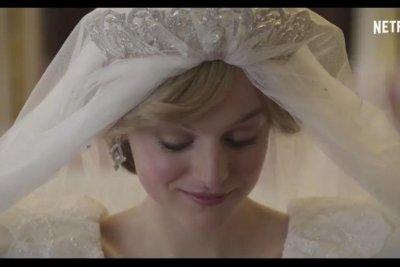 'The Crown' Season 4 trailer centers on Prince Charles, Princess Diana