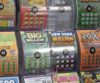 Man misreads lottery ticket, then discovers $150,000 win