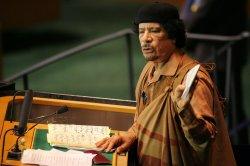 On This Day: Libyan dictator Moammar Gadhafi killed