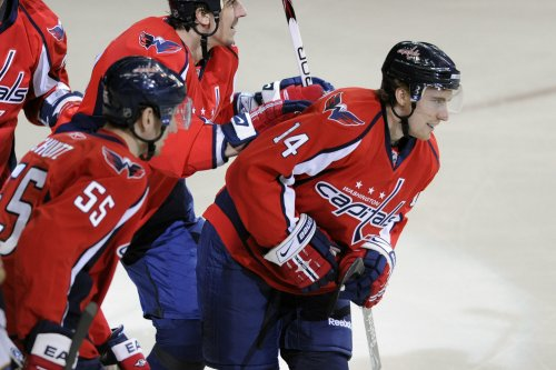 NHL: Washington 6, Atlanta 4