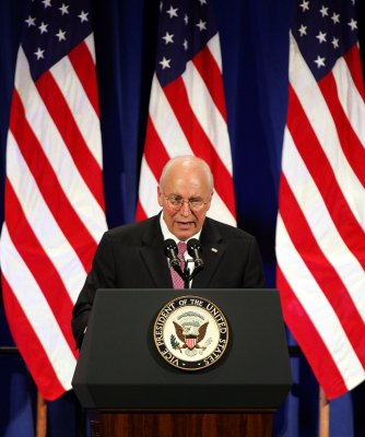Cheney aide Addington faces House panel