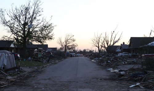 WH: Okla. can find hope in N.J. post-Sandy comeback