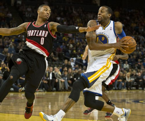 Houston Rockets cross paths with Portland Trail Blazers