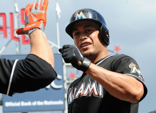 Marlins pound the Astros in Grapefruit League play