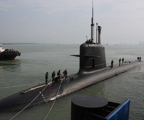 New submarine assembly plant inaugurated in Brazil