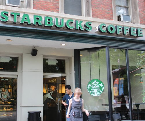 Starbucks offers free college for veteran spouses and children