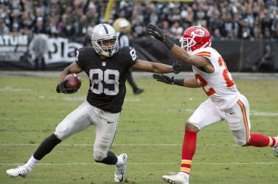 Raiders: 3 takeaways from week 13