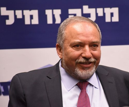 Netanyahu, Lieberman agree to right-wing coalition in Israeli Knesset