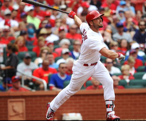 Carlos Martinez, Matt Holliday help St. Louis Cardinals blank Milwaukee Brewers