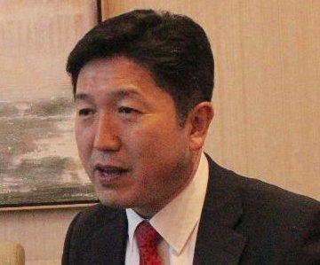 South Korea activists advance unification amid unrest at home