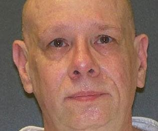 Texas executes James Bigby for 1987 murders of friend, 4-month-old infant