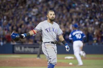 Rougned Odor negotiated two farm animals into his Texas Rangers contract