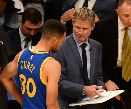Golden State Warriors coach Steve Kerr out indefinitely after spinal cord procedure