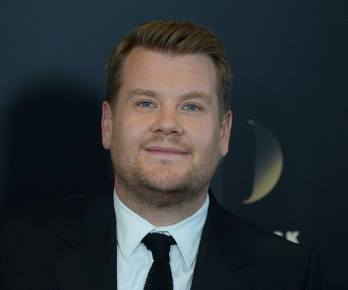 James Corden to host the 2018 Grammys in New York City