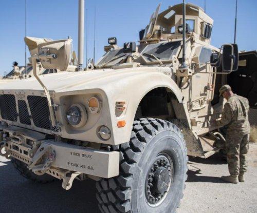 Leonardo DRS, Moog receive counter-UAS weapons contract