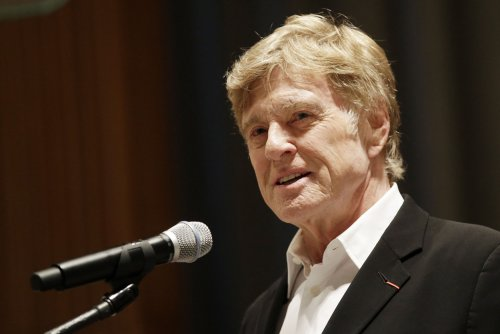 Famous birthdays for Aug. 18: Robert Redford, Rosalynn Carter