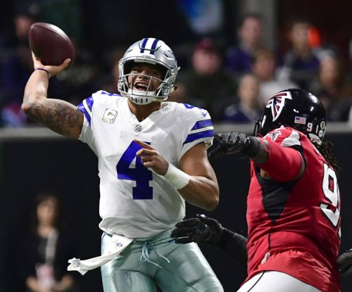 Dak Prescott, Dallas Cowboys' offensive struggles continue