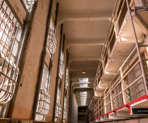 House passes prison reform bill aimed at reducing recidivism