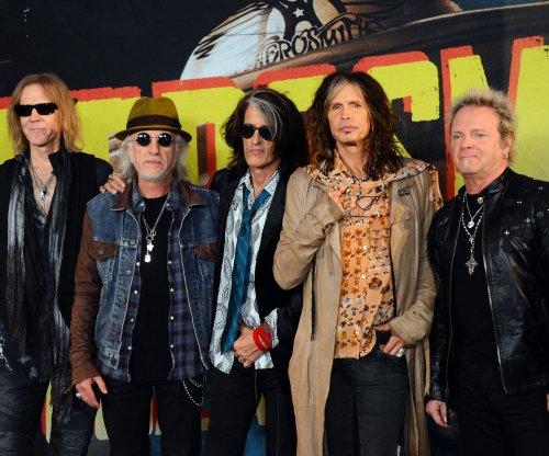 Aerosmith to begin Las Vegas residency April 6