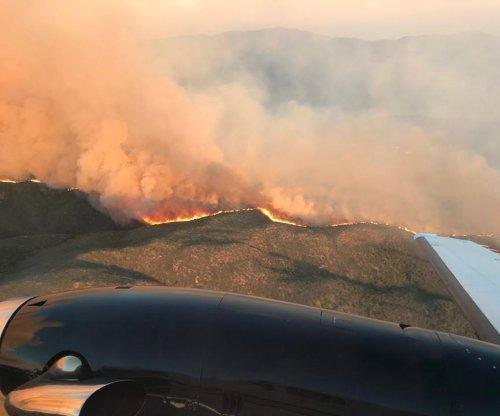 Arizona Wildfire claims 7,000 acres