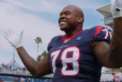 Houston Texans make Laremy Tunsil highest-paid offensive lineman in NFL