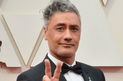 Taika Waititi reads 'James and the Giant Peach' for charity