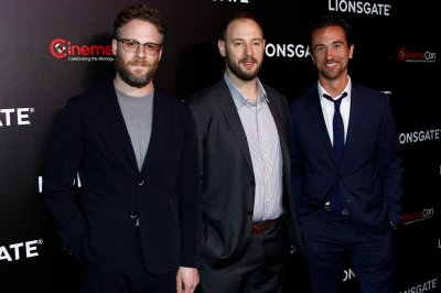 'TMNT' CG-animated film in development, Seth Rogen producing