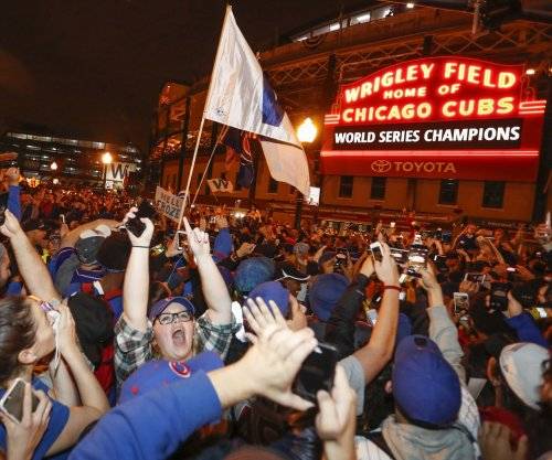 On This Day: First night game played at Wrigley Field
