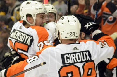 NHL playoffs: Flyers force Game 7 in double-OT thriller vs. Islanders